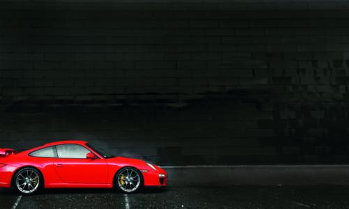 NEU - Porsche 911 GT3, 320 kW, 435 PS,3797 cm